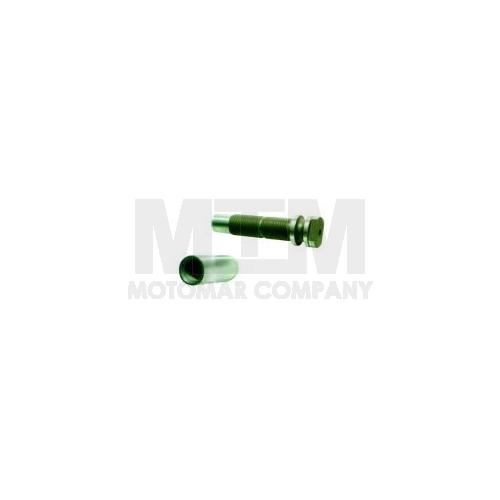 REAR SPRING PIN 9mm